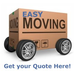 Free Moving Quote