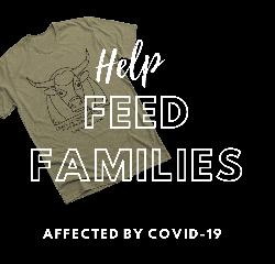 Feed Familes affected by Covid 19